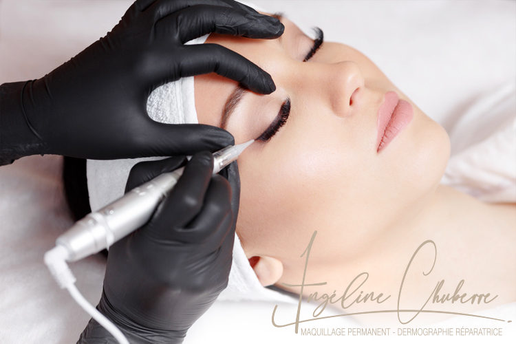 photo maquillage permanent onae rennes
