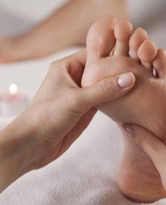photo soins pieds beaute callus peel rennes