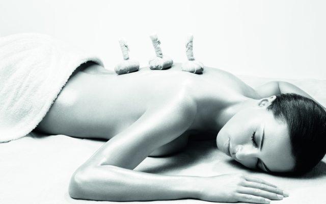 Photo Anoé Rennes Massage