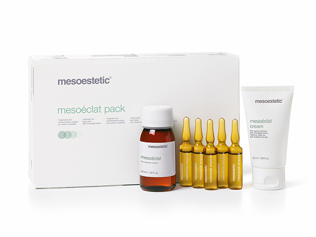 photo mesoeclat mesoestetic rennes anti age