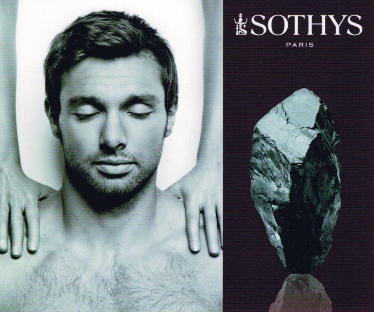 Sothys Cadeau pour homme