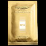 Masque contour yeux post-traitement LPG
