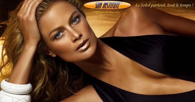 soin bronzant