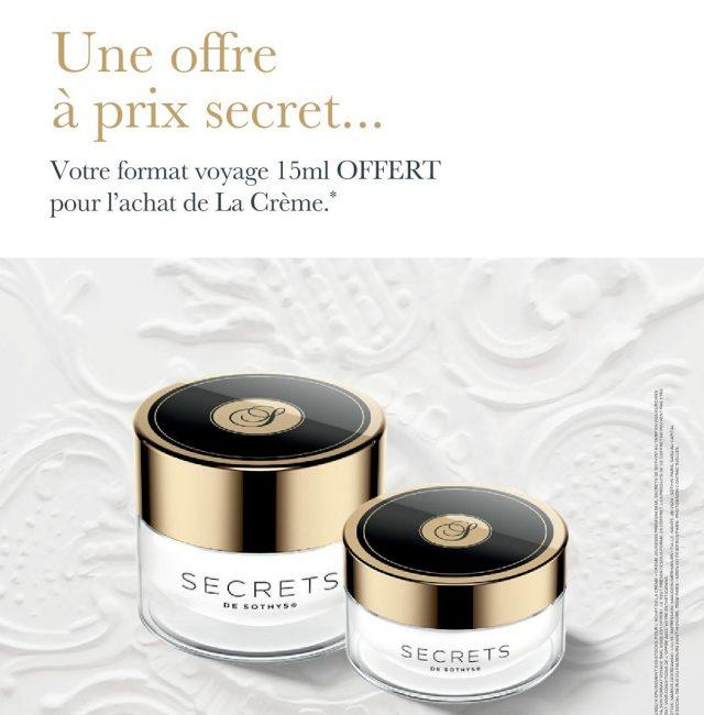 2021 AFF Promo Secret FR FRANCE 640475