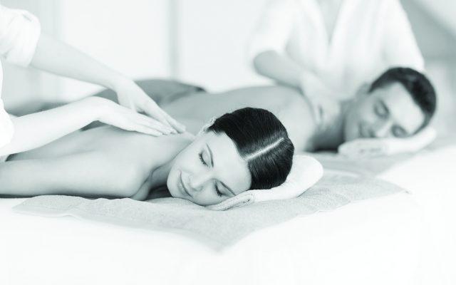 Photo Anoé Massage
